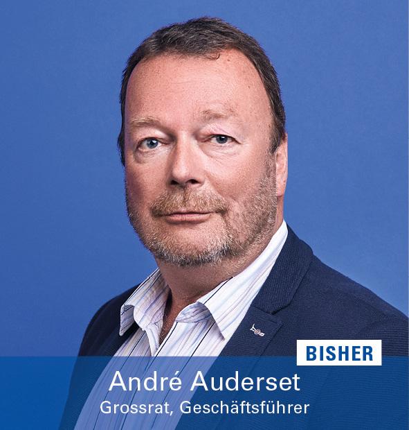 André Auderset