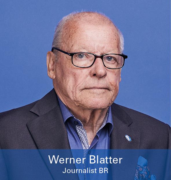 Werner Blatter