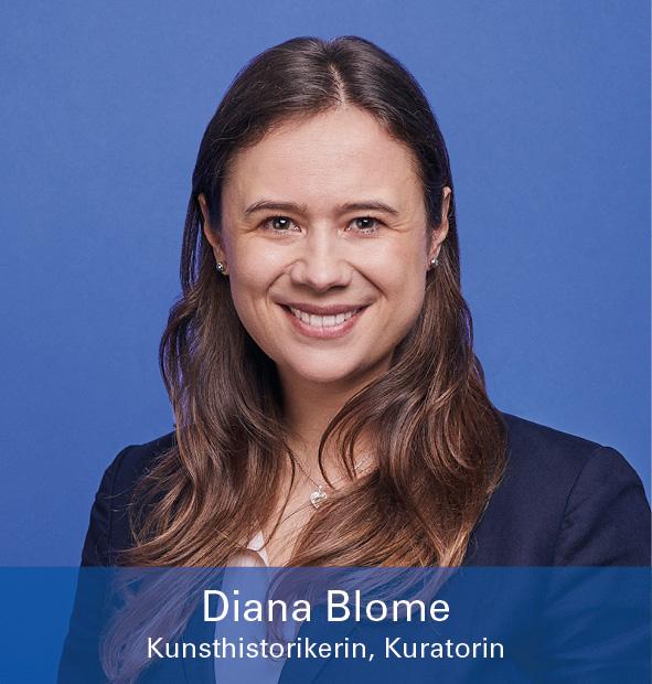Diana Blome