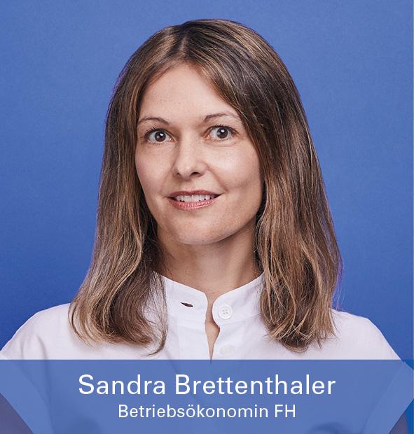 Sandra Brettenthaler