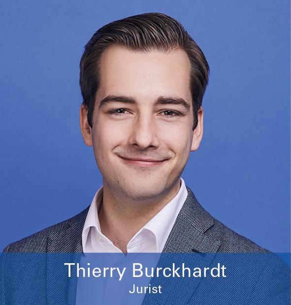 Thierry Burckhardt