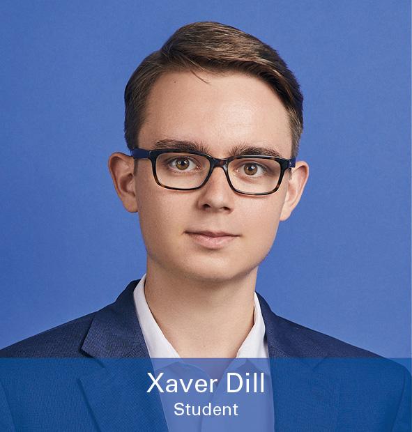 Xaver Dill