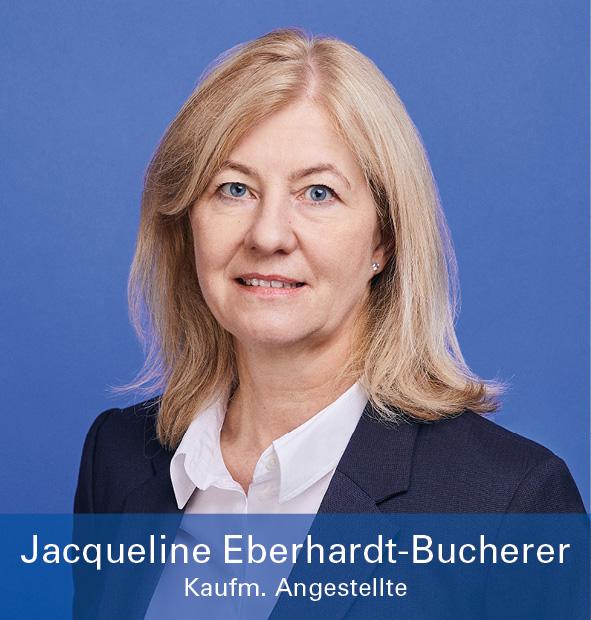 Jacqueline Eberhardt-Bucherer