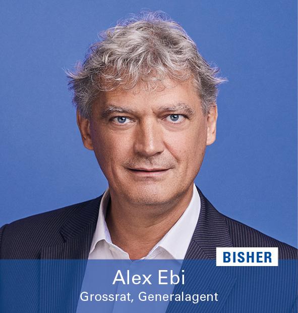 Alex Ebi