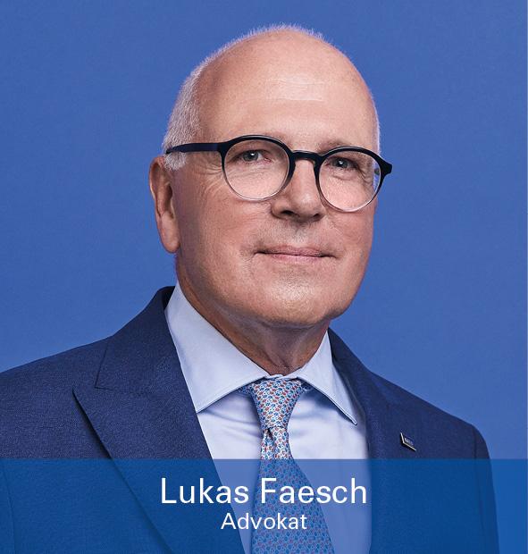 Lukas Faesch