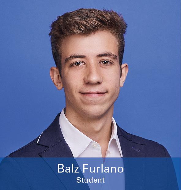 Balz Furlano