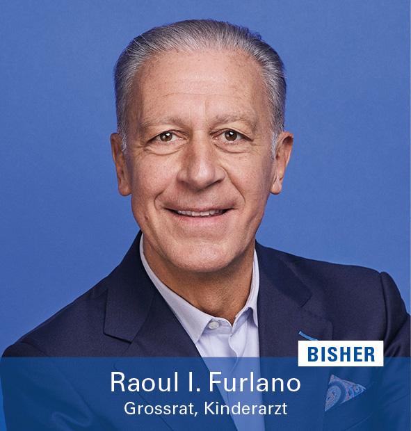 Raoul I. Furlano