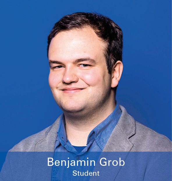 Benjamin Grob