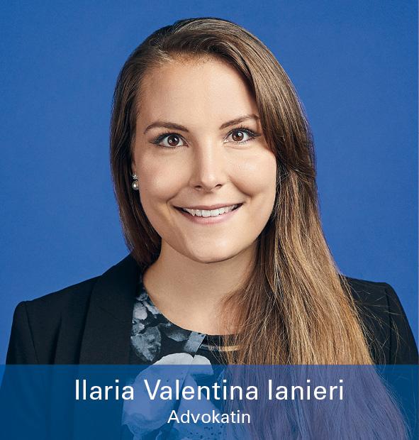 Ilaria Valentina Ianieri