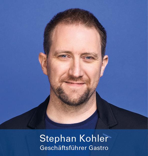 Stephan Kohler