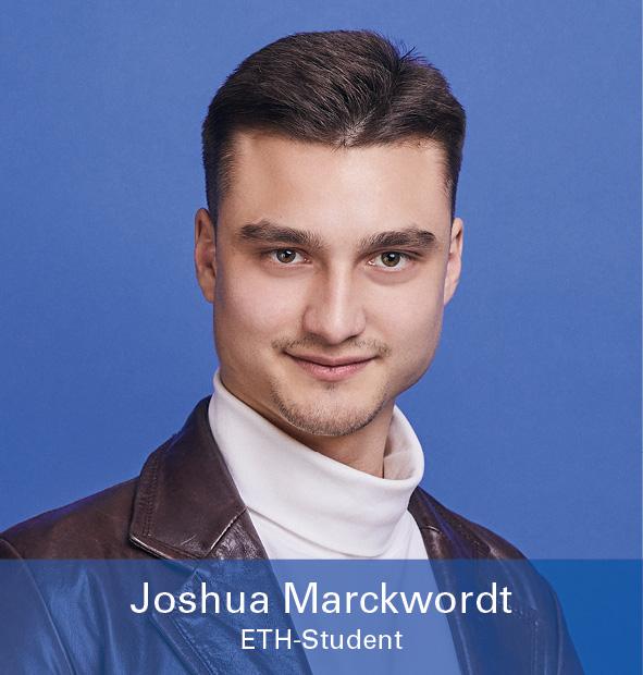 Joshua Marckwordt