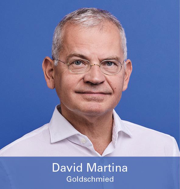 David Martina
