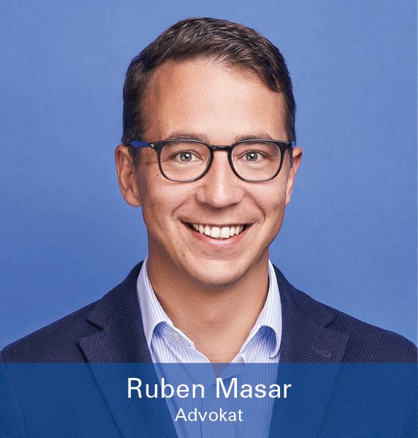 Ruben Masar