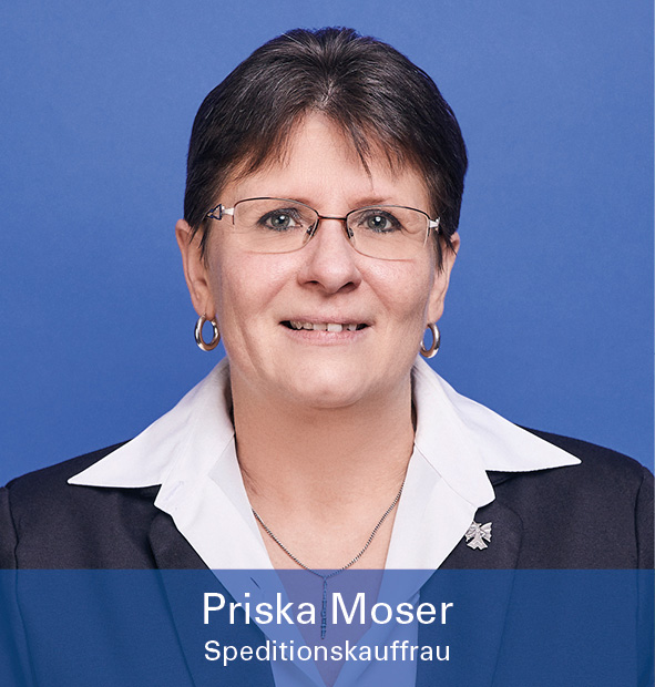 Priska Moser