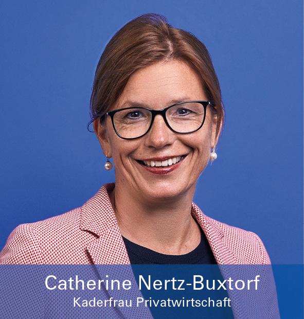 Catherine Nertz-Buxtorf