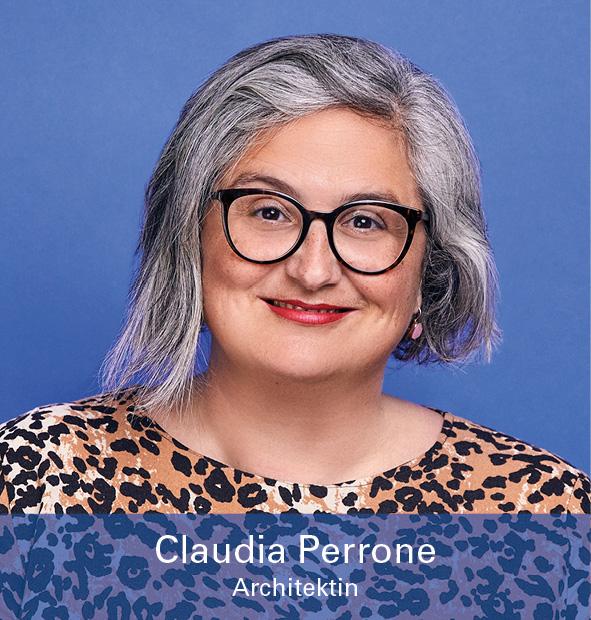 Claudia Perrone