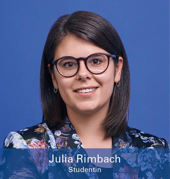 Julia Rimbach