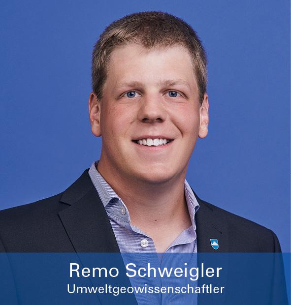 Remo Schweigler
