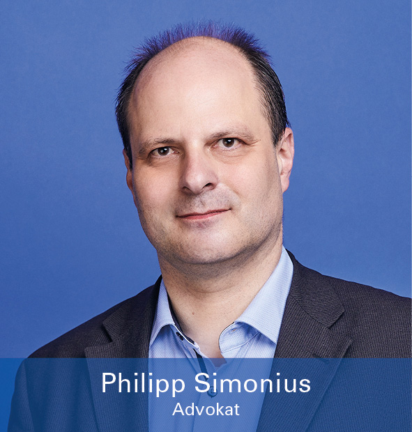 Philipp Simonius