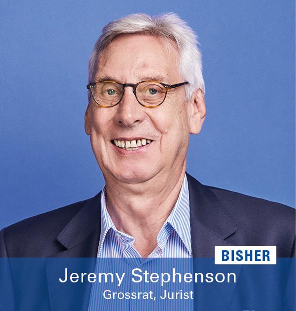 Jeremy Stephenson
