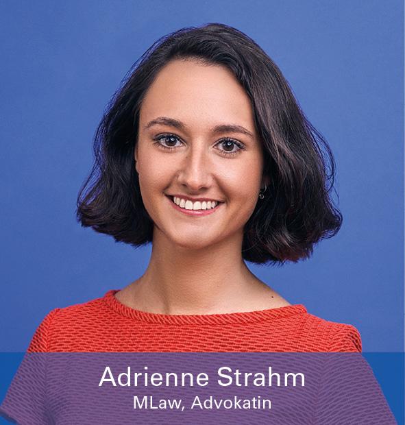 Adrienne Strahm