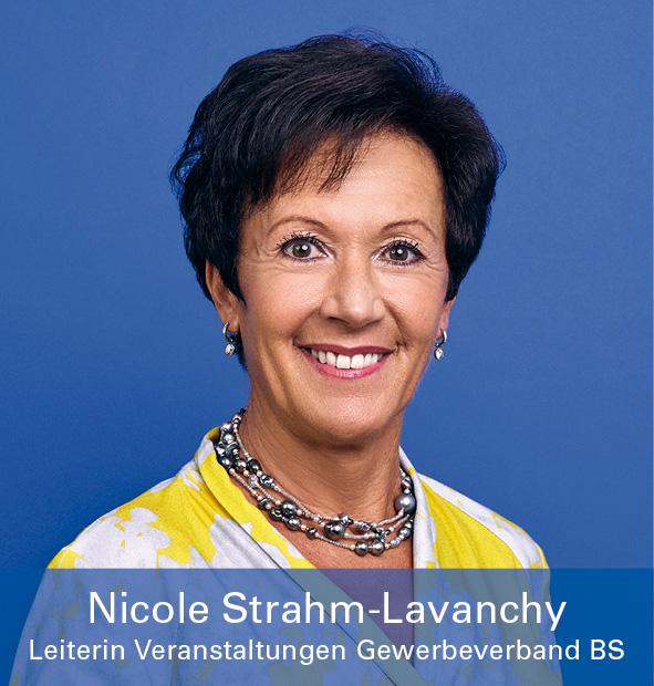 Nicole Strahm-Lavanchy