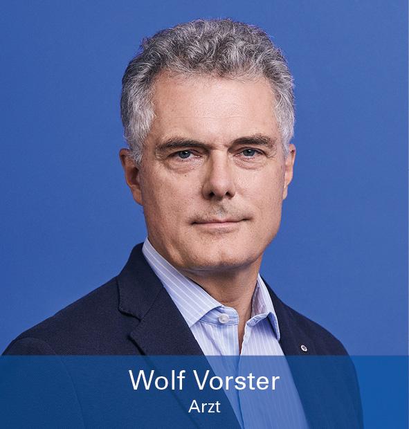 Wolf Vorster