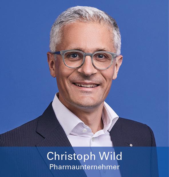 Christoph Wild