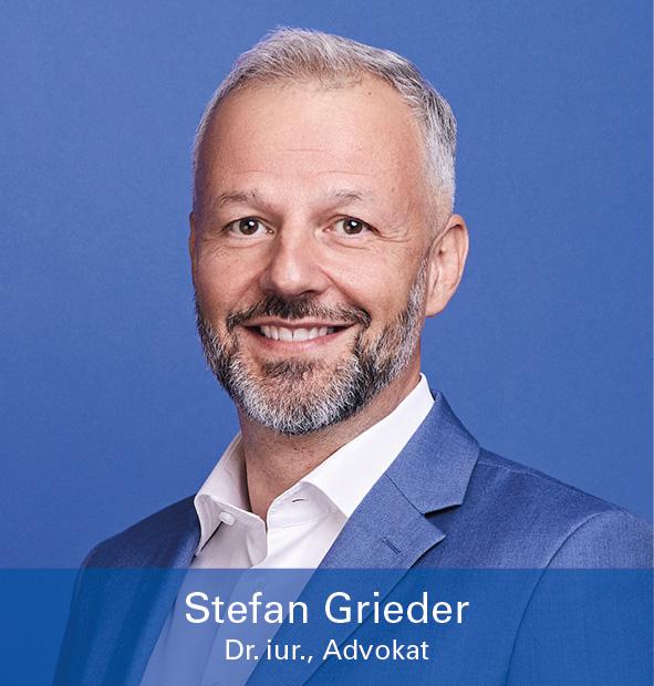 Stefan Grieder