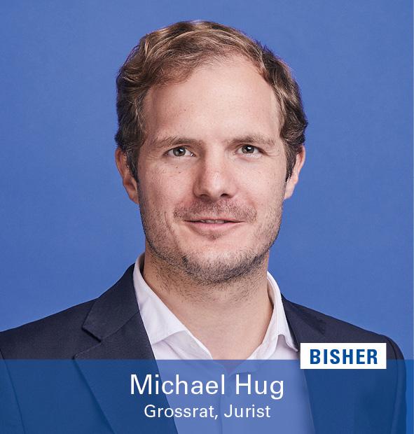 Michael Hug