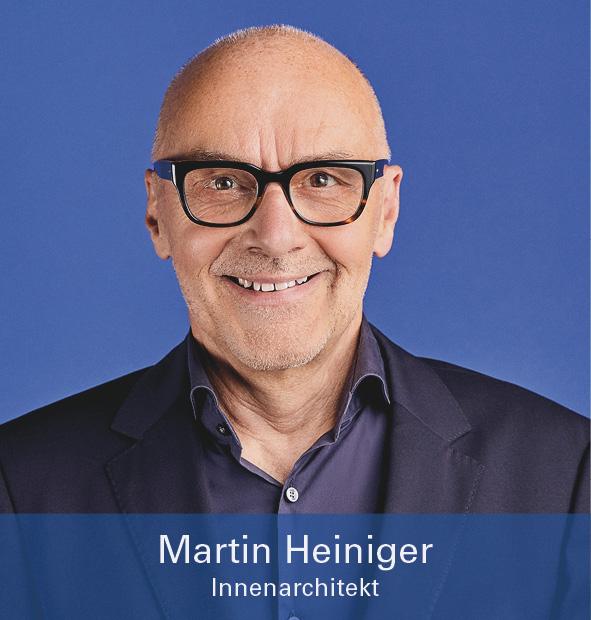 Martin Heiniger