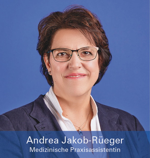 Andrea Jakob-Rüeger