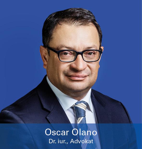 Oscar Olano
