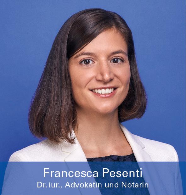 Francesca Pesenti