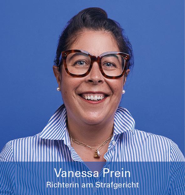 Vanessa Prein