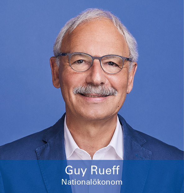 Guy Rueff