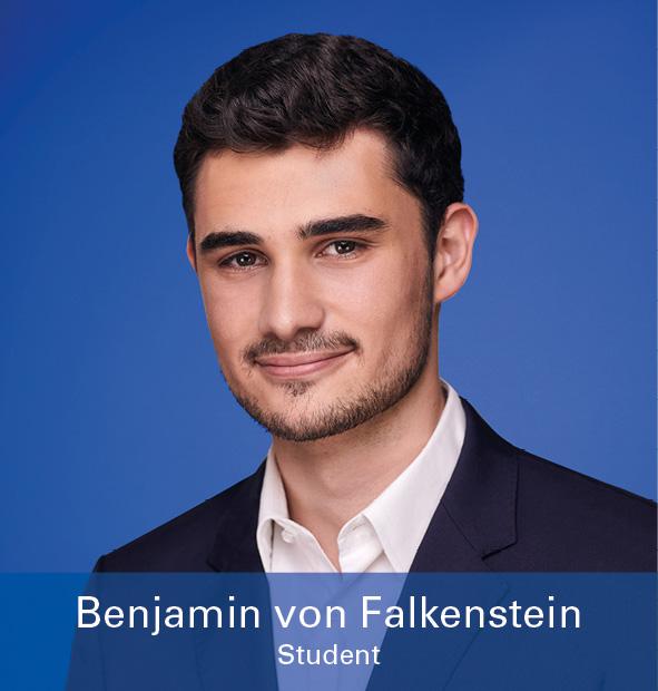 Benjamin von Falkenstein