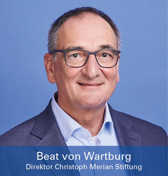 Beat von Wartburg