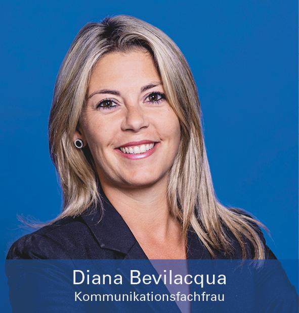 Diana Bevilacqua