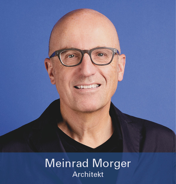 Meinrad Morger